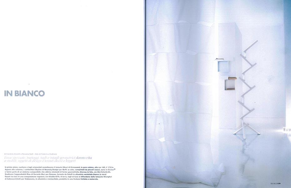 Elle decor - June 2010 - Italy - p 179 - Rise