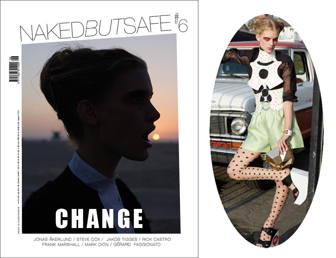 Nakedbutsafe - February 2014 - United Kingdom - Xaguara
