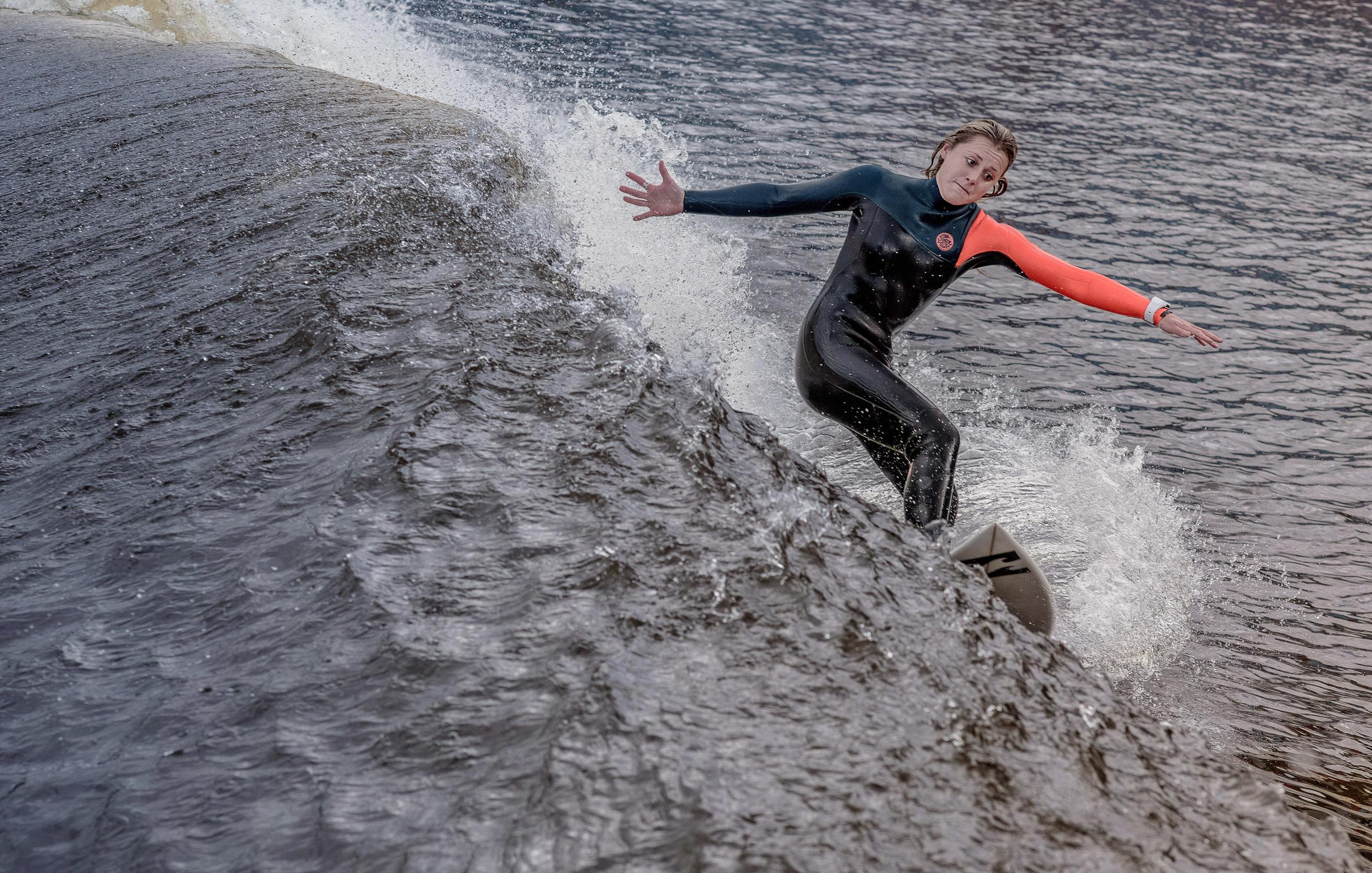 SURF DENNISON