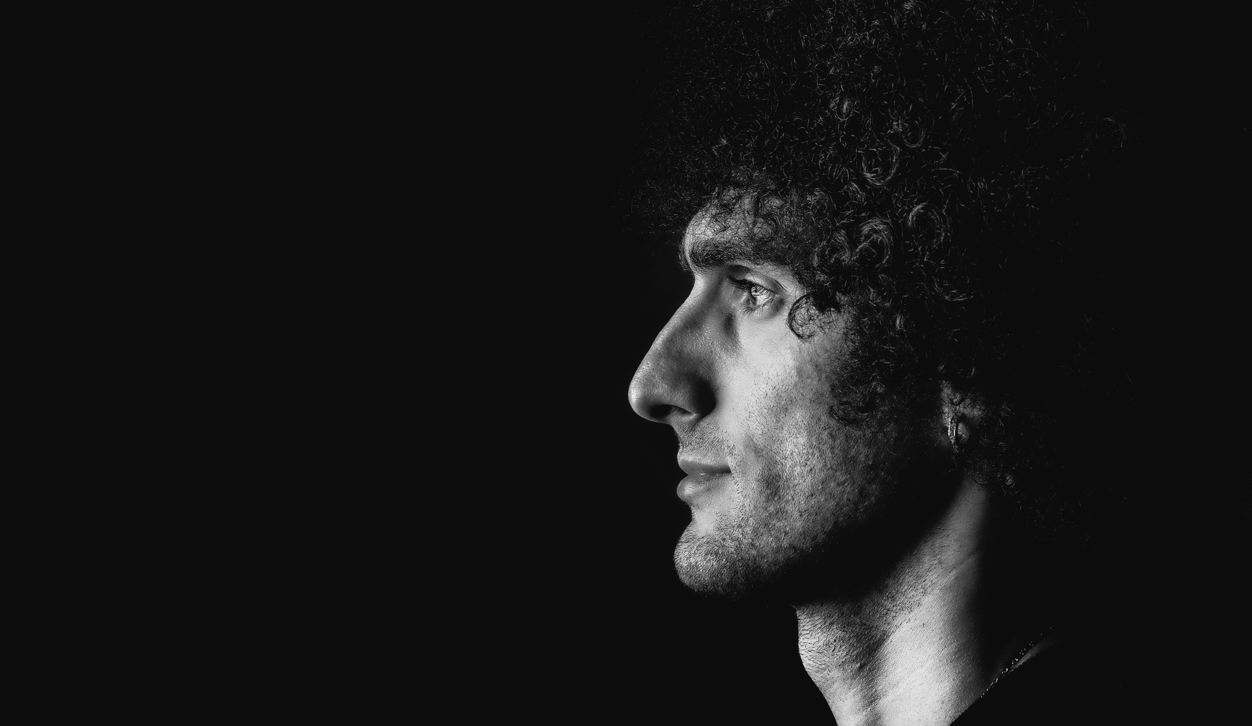 marouane fellaini of Manchester United Photo Credit Paul Cooper