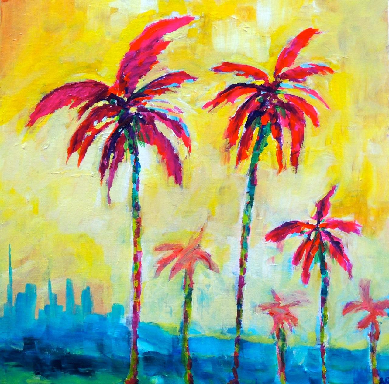 sunny palms 2
