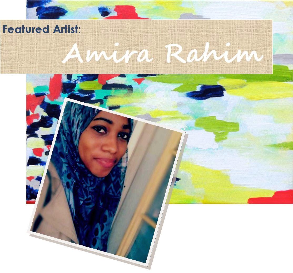 amira headshot