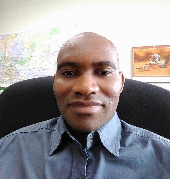 Solly Kganyago