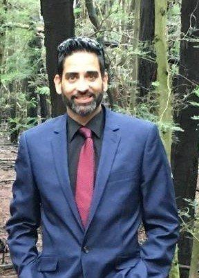 Raj Chandra