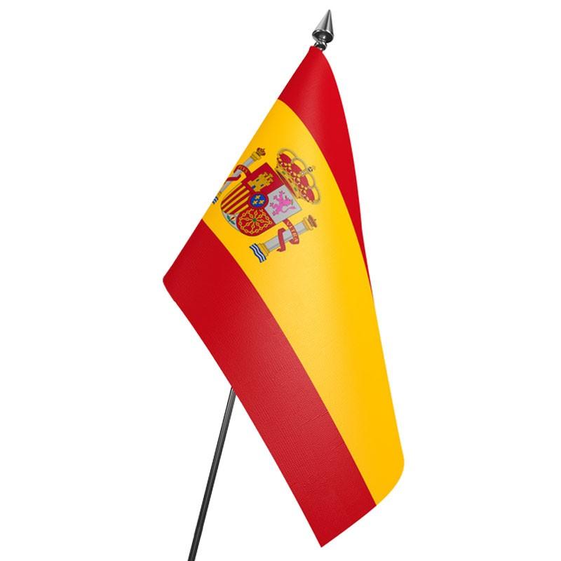 drapeau espagnol dax hotel
