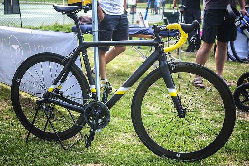 The Beast built by David of VeloMec