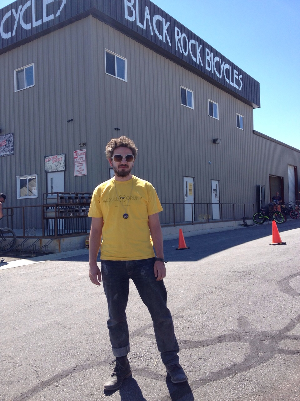 Raffa in Reno
