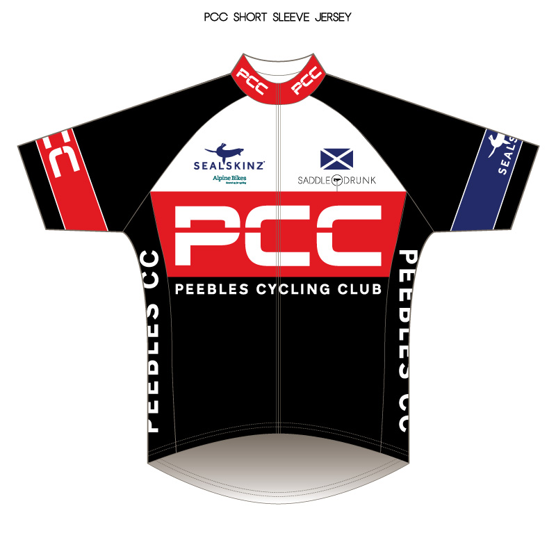 The Short Sleeves Jersey