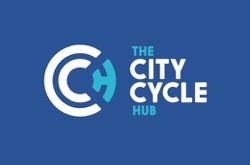 TheCityCycleHub_Logo BLUE.jpeg