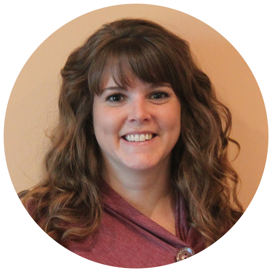 Candice Payne, BSW, Lead Family Resources Coordinator