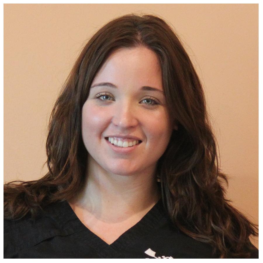 Bailey Reilly-Montes,MOT, OTR/L, Lead Occupational Therapist