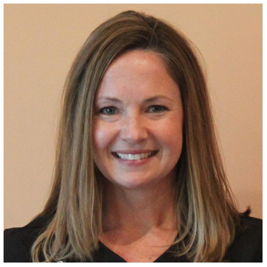 Hailee Truelove, MA, CCC-SLP,Lead Speech Language Pathologist