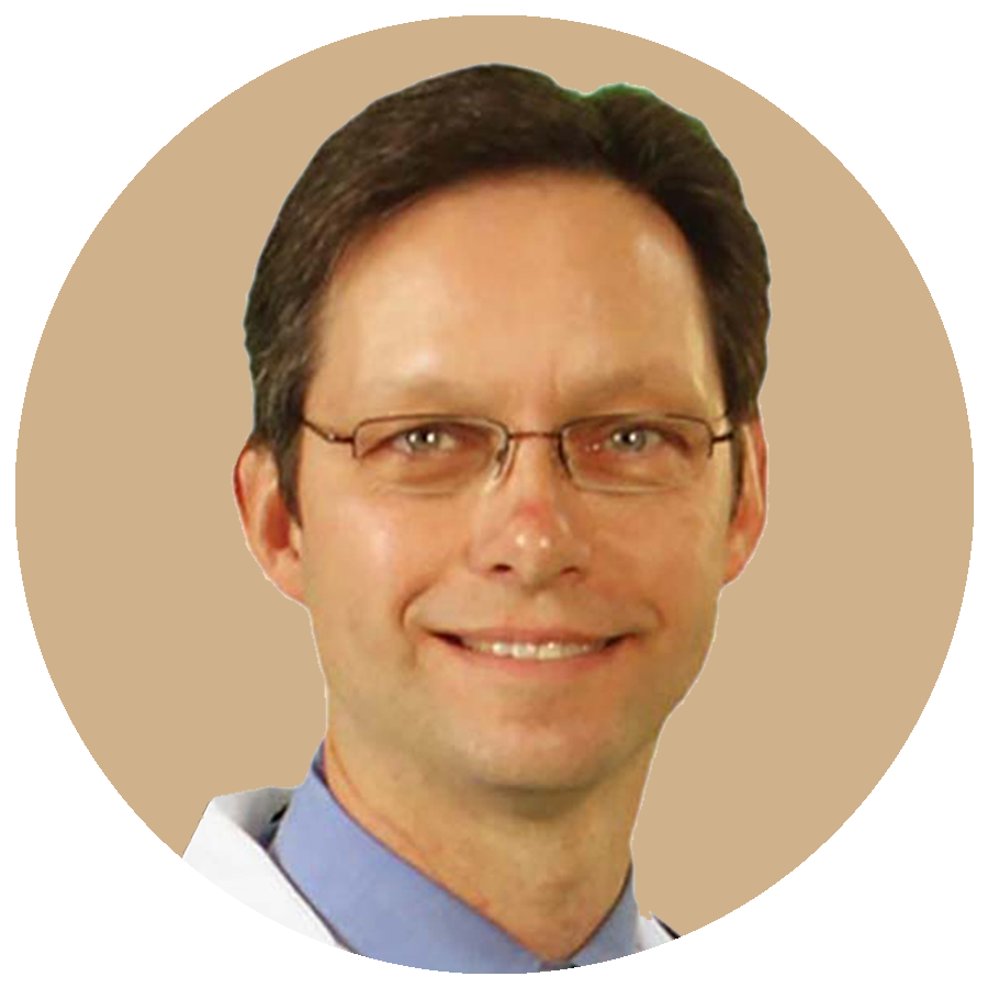 Dr. Jerry Collins, MD, Medical Director
