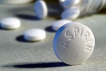 Aspirin Allergy