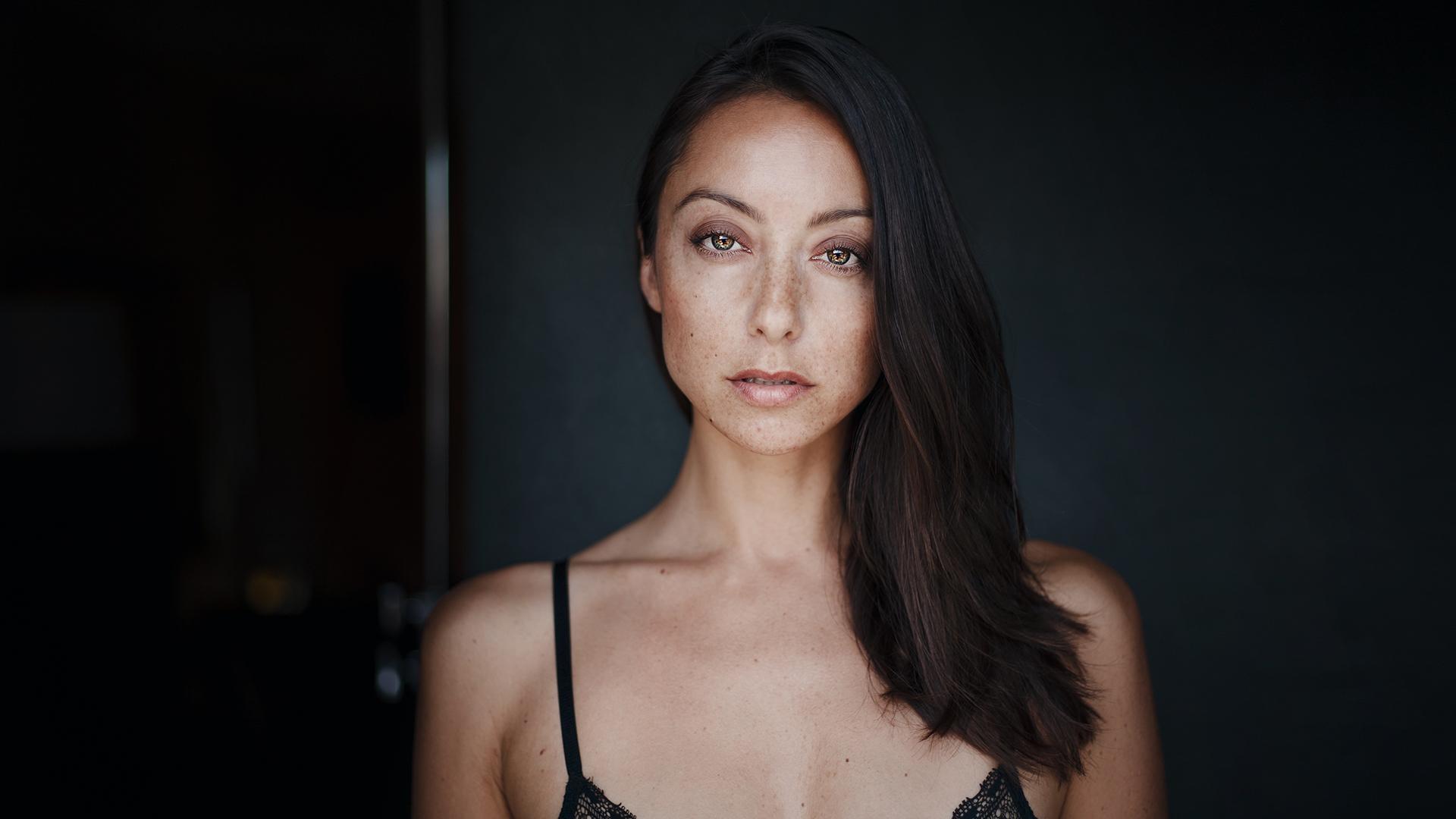 Audio Portrait Podcast - Melissa DiFazio