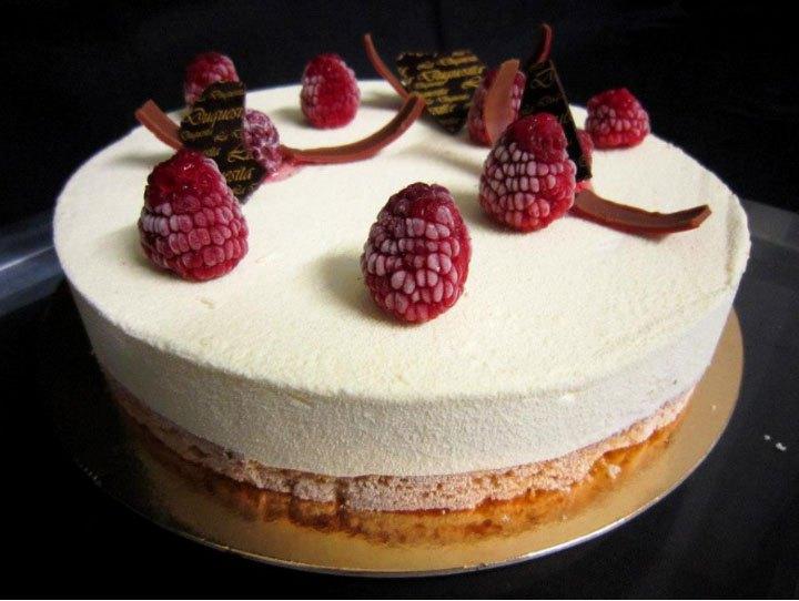 tarta de yogur la duqesita partycolare cumpleaños