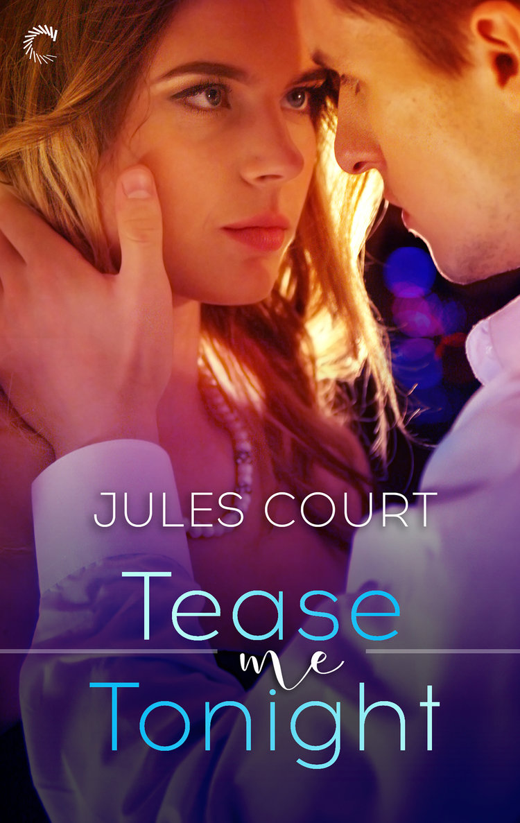 TEASE ME TONIGHT (HOT IN THE CITY #3)FFirefighter Will MacGregor is tired of being branded not-boyfriend material. It seems he's been on the to-do-once list of every woman in Boston. So when a gorgeous blonde bumps into him at the bar, Will's pretty sure he knows what comes next. Still, their instant connection tells him she could be the one. Elizabeth Owen has played it safe for the past decade: raising her younger sister and working as an ER nurse. But with her thirtieth birthday looming and little sis off to college, she's ready to let her freak flag fly. That hot guy drinking beer with the wicked grin looks like all kinds of fun. No commitment; no getting hurt. Though Elizabeth rejects Will's invitation of a date, it turns out she's not averse to some racy sexting and wild making out. But as their brief encounters become progressively steamier, she starts to like what lies beneath Will's gorgeous surface…a lot. And Will is more convinced than ever they're meant to be together—for real.  -