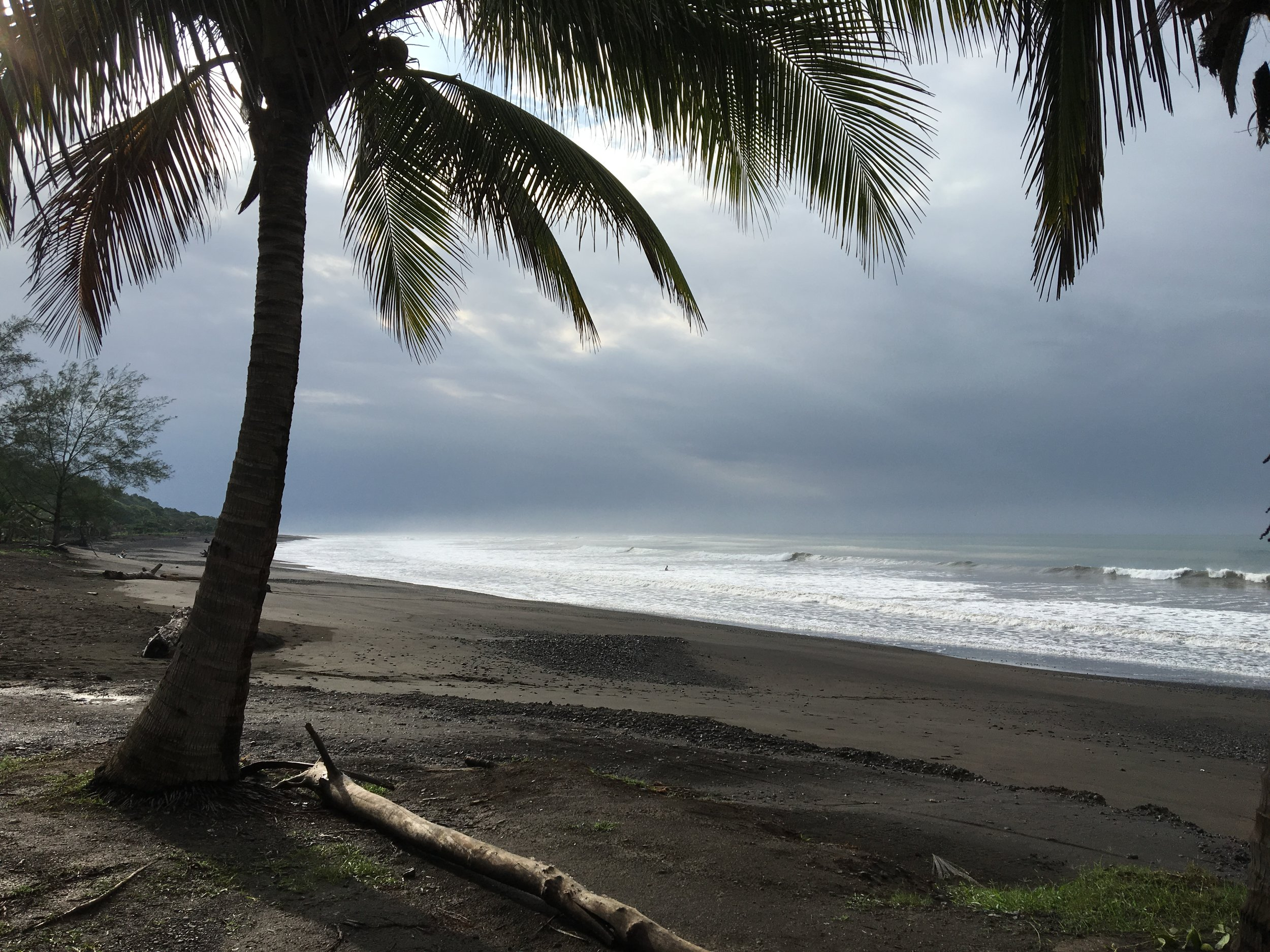 Cambutal Panama Surf Trip with Lindsey Rae