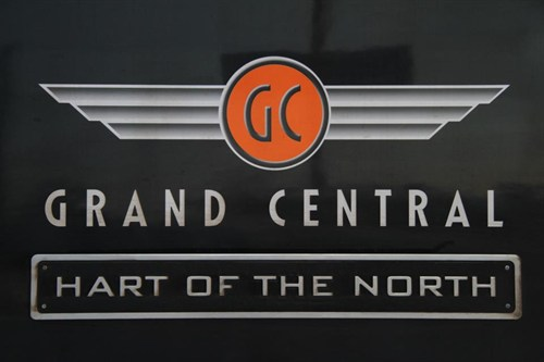 LOT 2   2 x first class return rail tickets Choose a day out in style from London to Edinburgh on Grand Central.    Prize donated by Grand central trains   Current Bid £130