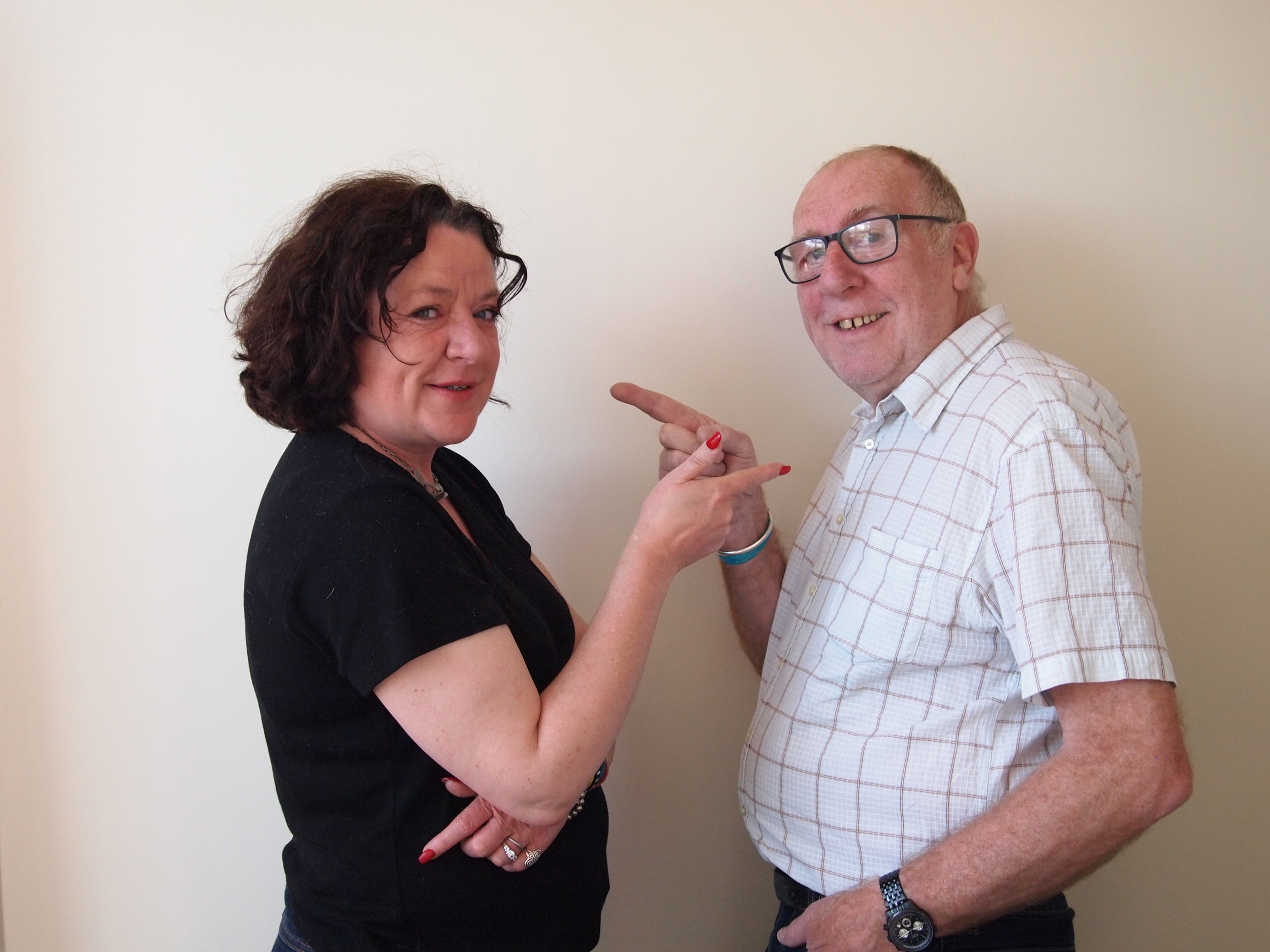 LOT 9   Co-host the morning show with Dougie and Cathie on YO1 radio Co present your own choice of music and banter on a truly local radio station. Prize donated by YO1 Radio   Current Bid £60