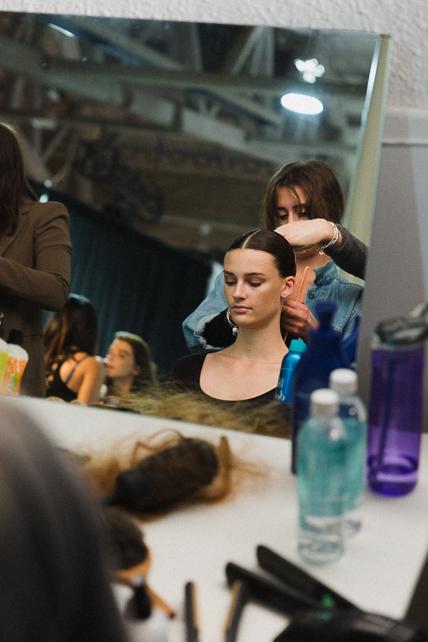 Headkandi hair styling