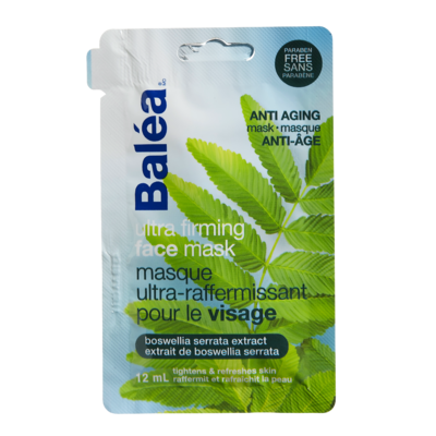 Balea Ultra Firming Face Mask