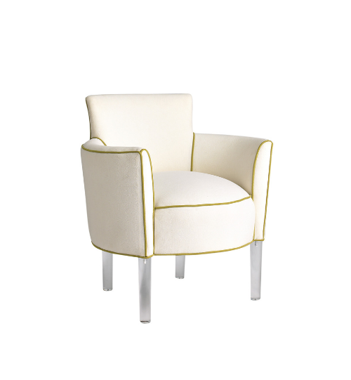 Daphne Chair -  Jan Showers Collection