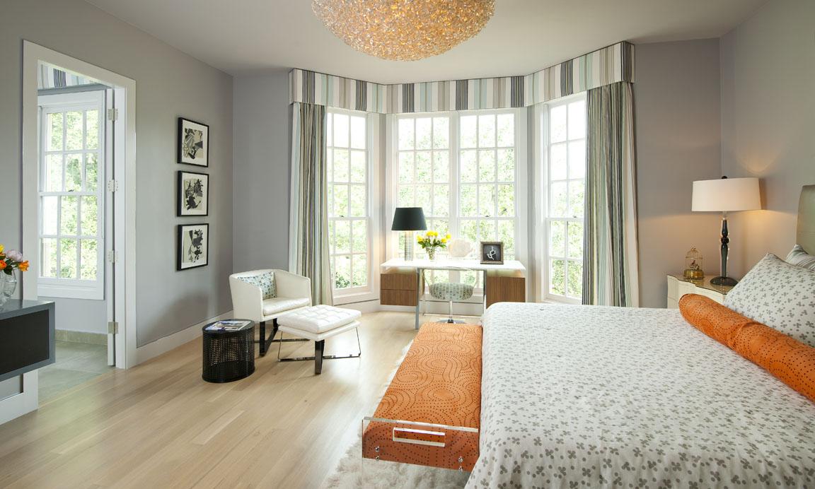Strait Lane Estates Guest Bed After