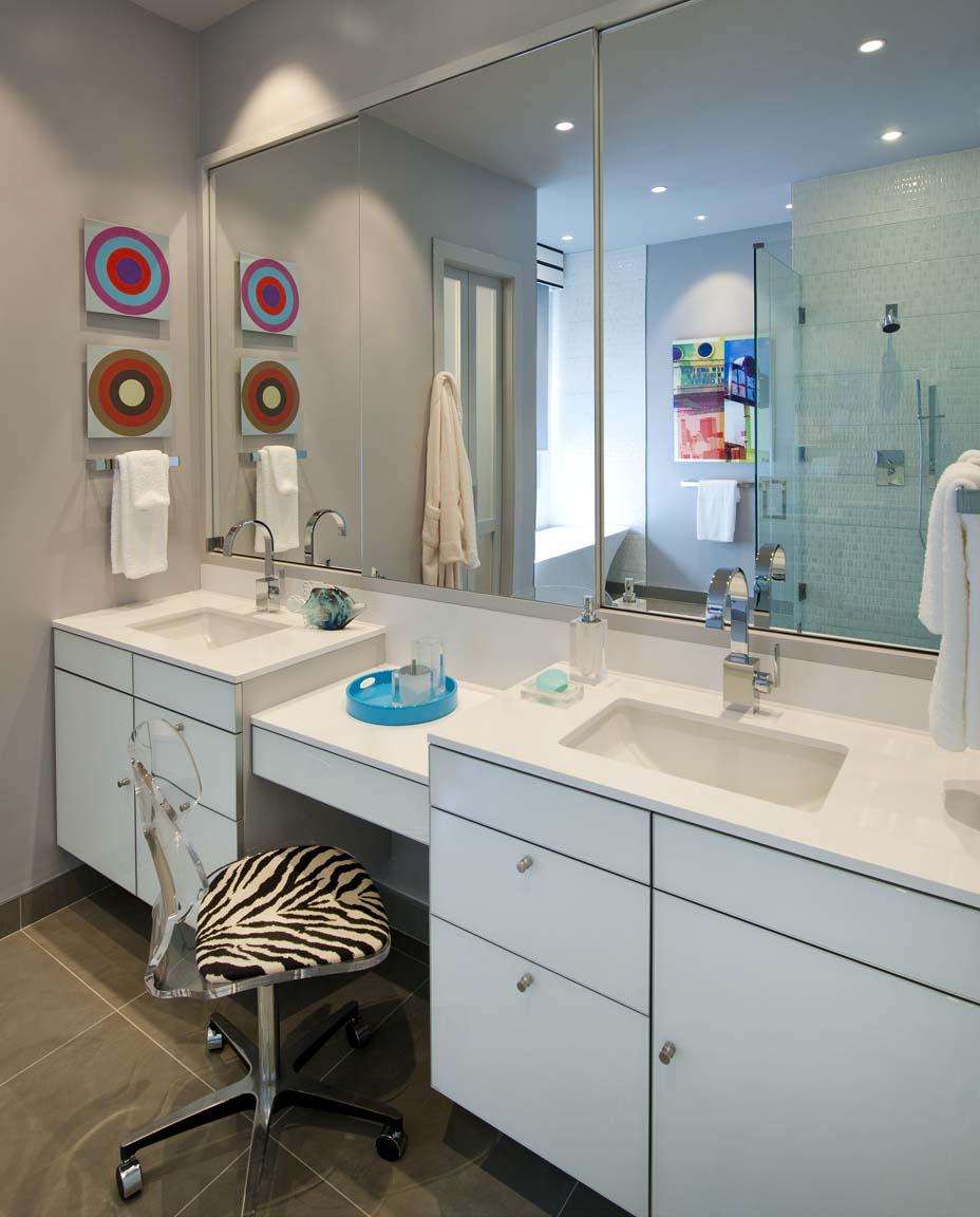 Strait Lane Estates Boy's Bath After