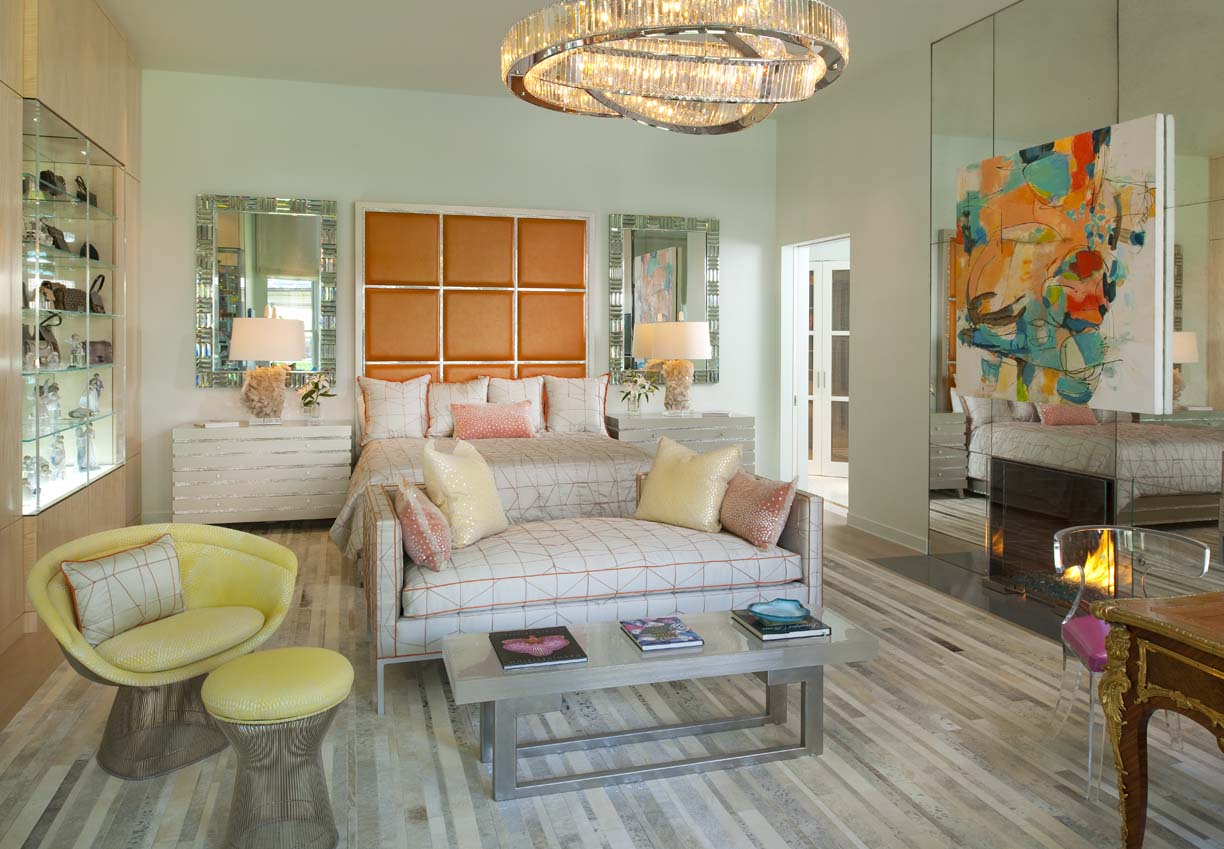 ASID LEGACY OF DESIGN 2015 FIRST PLACE MASTER BEDROOM CONTEMPORARY MARY ANNE SMILEY INTERIORS