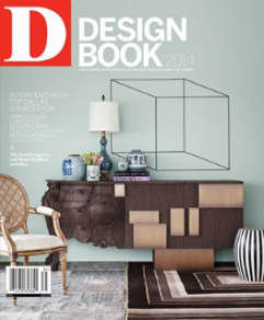 DHome Design Book 2014