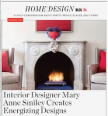 DHome Blog Home and Design Mary Anne Smiley 2015