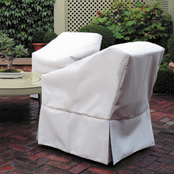 McKinnon and Harris patio furniture coverings