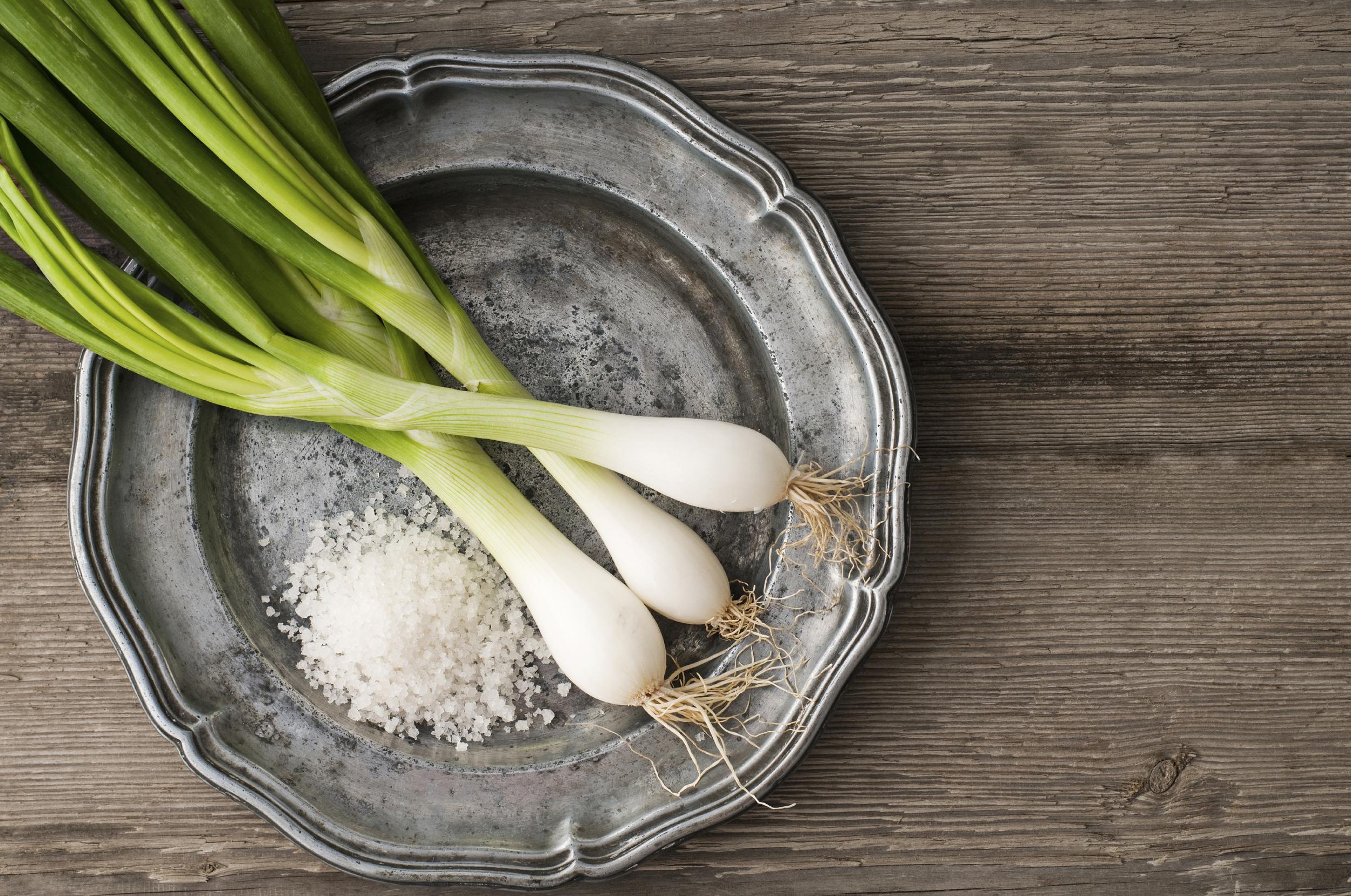 Understanding Salt: The Taste of the Sea