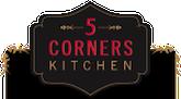 5 Corners Kitchen , Marblehead, MA