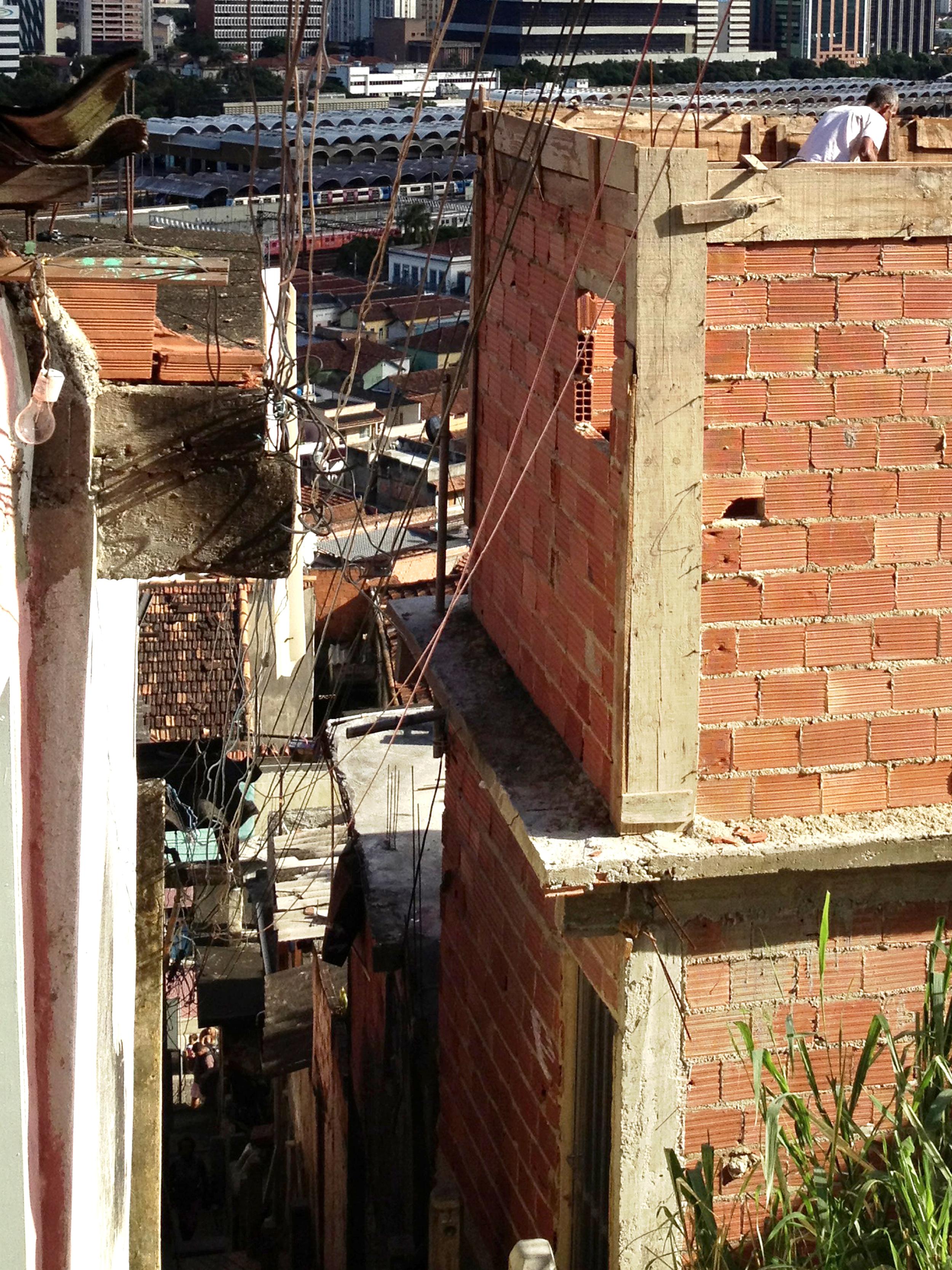 Street in Providencia