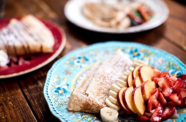 Atlanta's Hidden Gem Of Crepes - Ripe With Delicious Intent