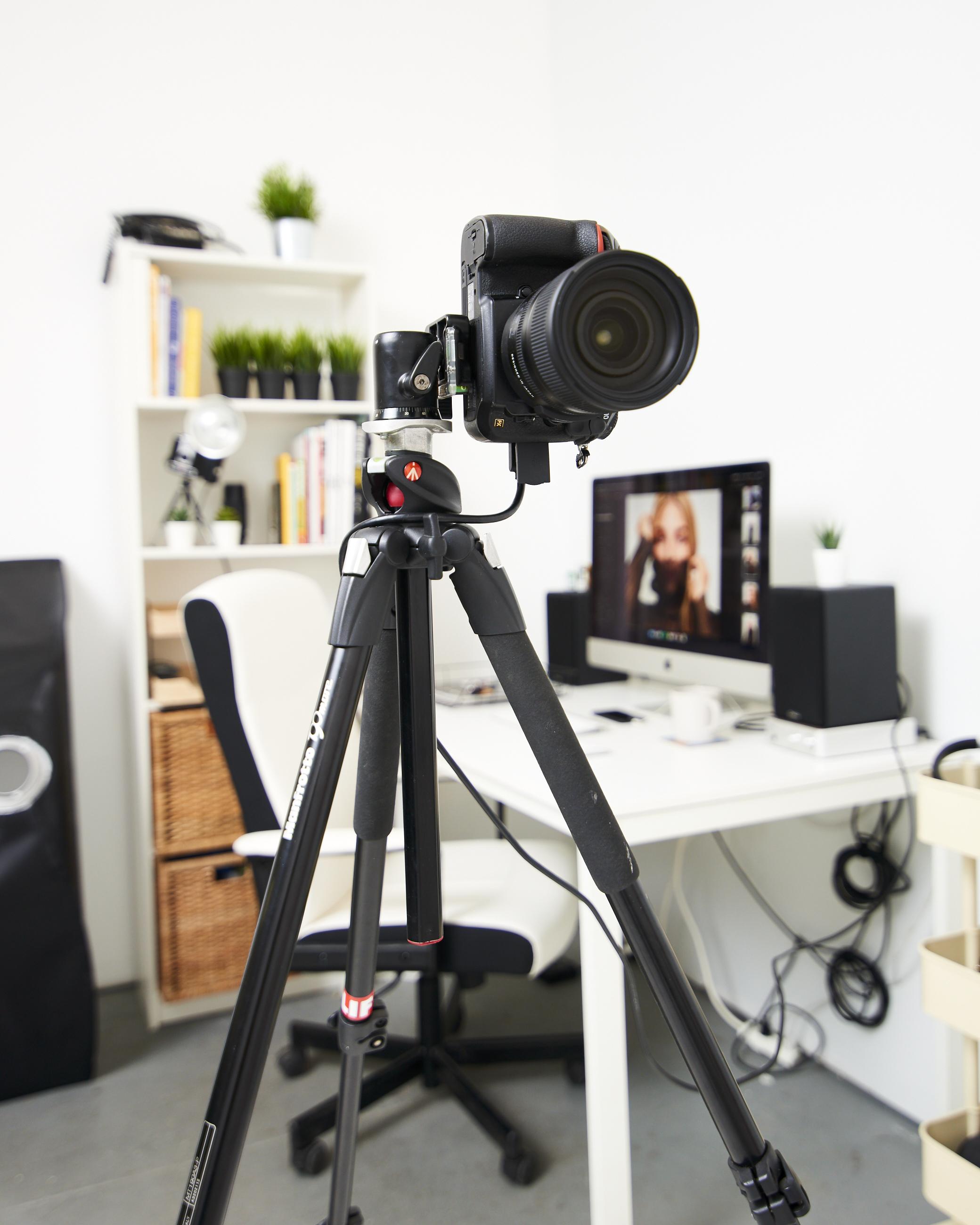 Studio 70 Mike Edmonds Nikon Tamron Manfrotto