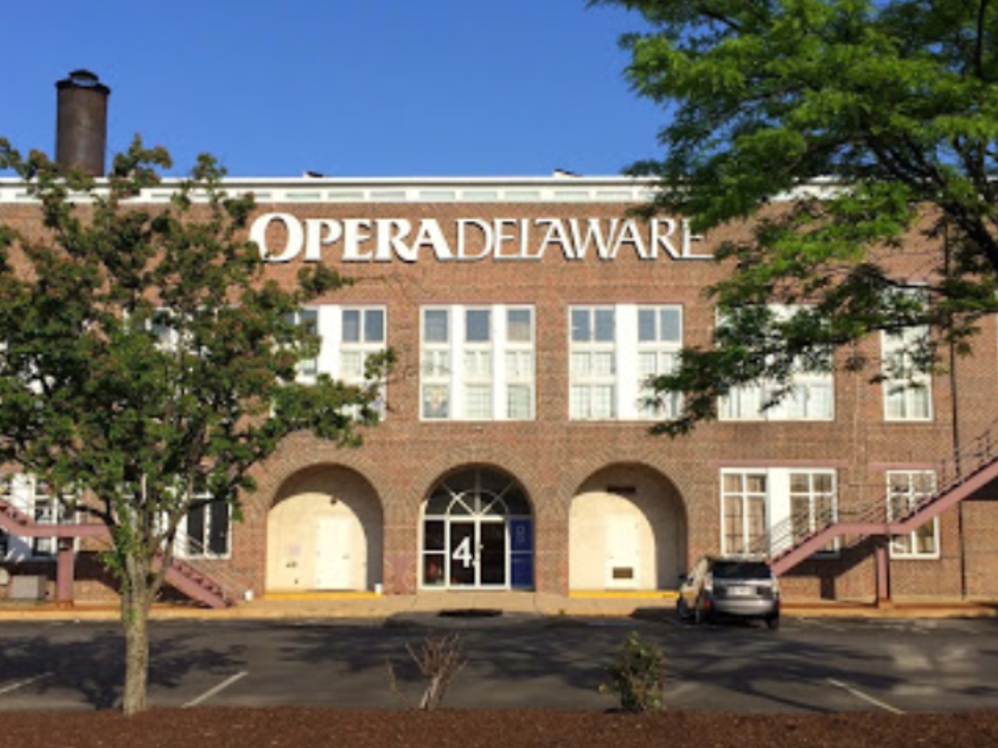 Opera Delaware Offices