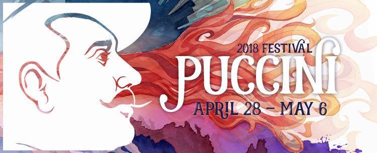 Opera Delaware 2018 Festival Promos