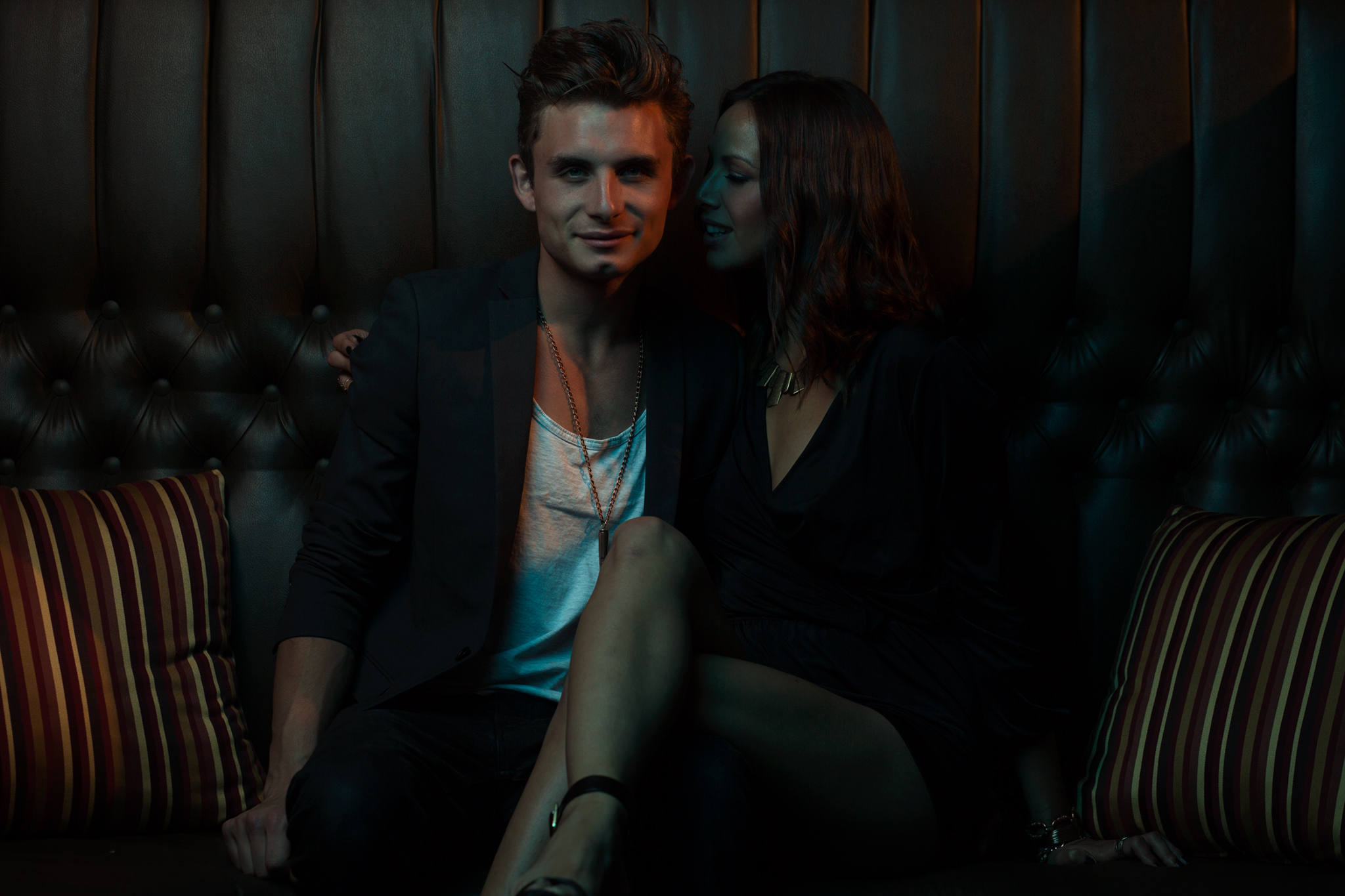 "James Kennedy & Kristen Doute "" Vanderpump Rules """