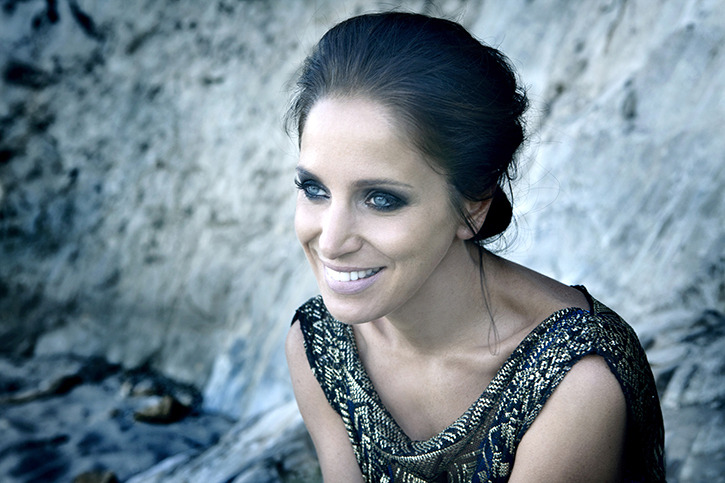 [Chantal Kreviazuk will perform alongside the Richmond Orchestra at River Rock Show Theatre later this year at the 15th annual Starlight Gala. -]Chantal Kreviazuk will perform alongside the Richmond Orchestra at River Rock Show Theatre later this year at the 15th annual Starlight Gala.—Image Credit: