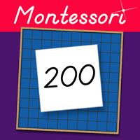 Hundred Board 101-200