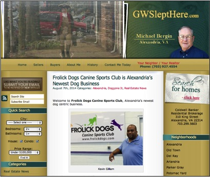 GWSleptHere.com, August 7 2014