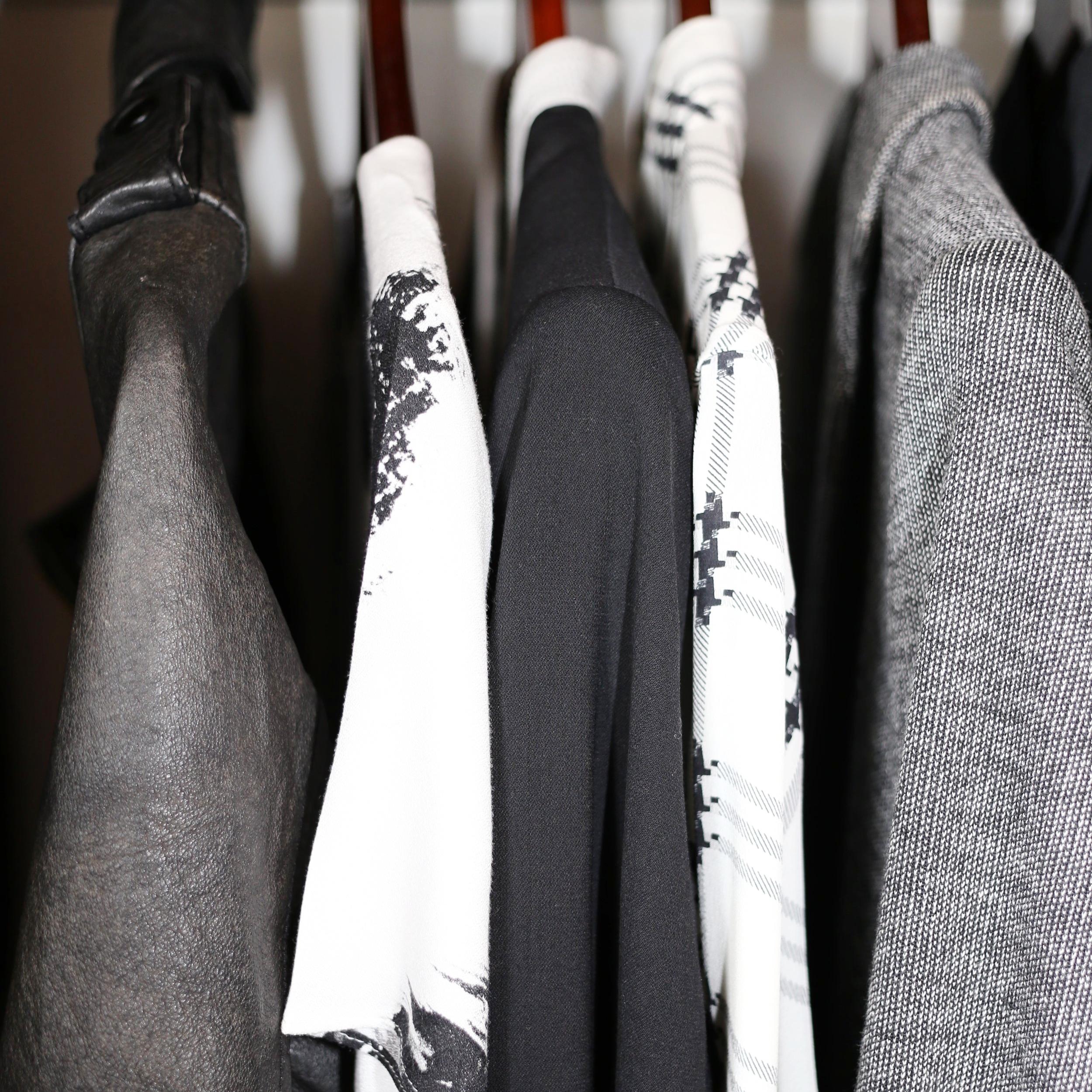 Stylist Closet