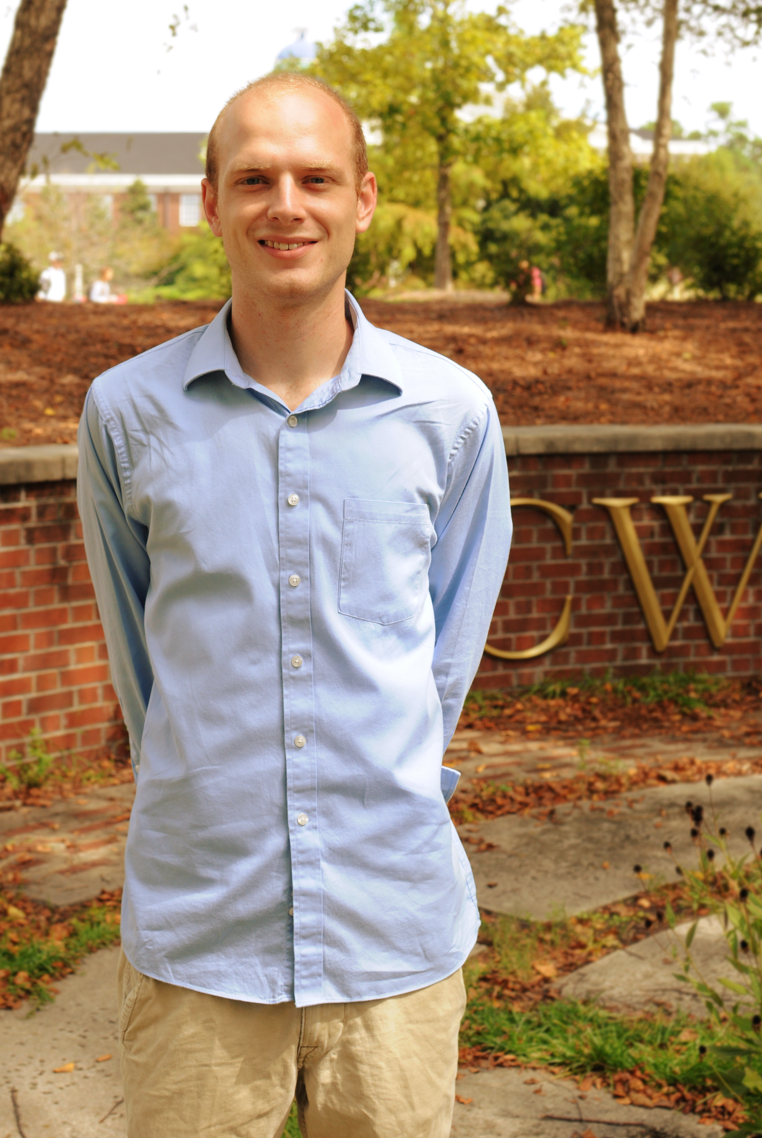 "Patrick Wagner is a senior Communication Studies major, focusing on advertising and integrated marketing communication, and a journalism minor. He will graduate in December 2015 and plans to relocate to Charlotte. Patrick is currently the copy editor of UNCW's student newspaper, The Seahawk.    ""Words are, in my not-so-humble opinion, our most inexhaustible source of magic; capable of both inflicting injury, and remedying it.""   -Dumbledore"