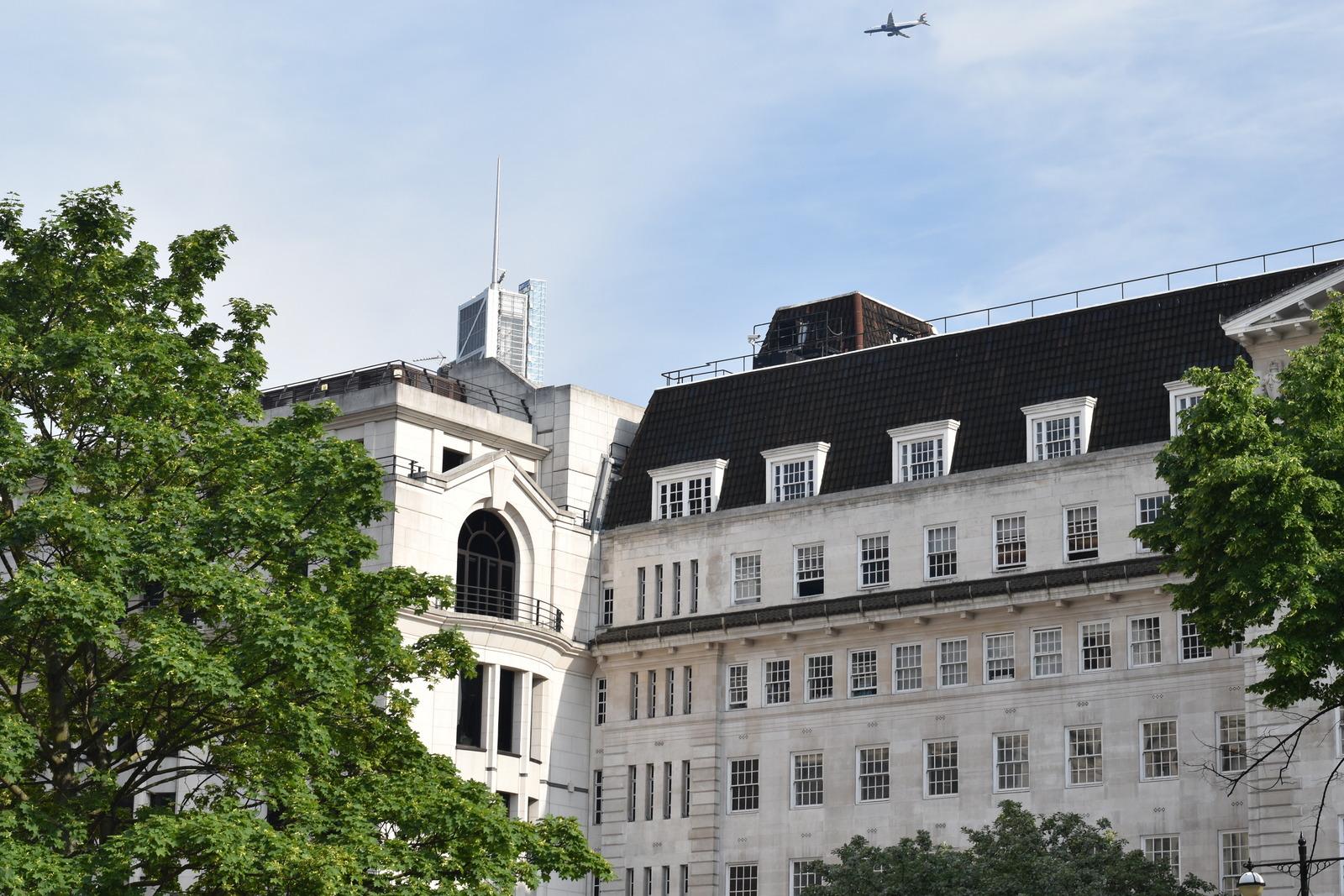 Days 1-2: London (19 photos)