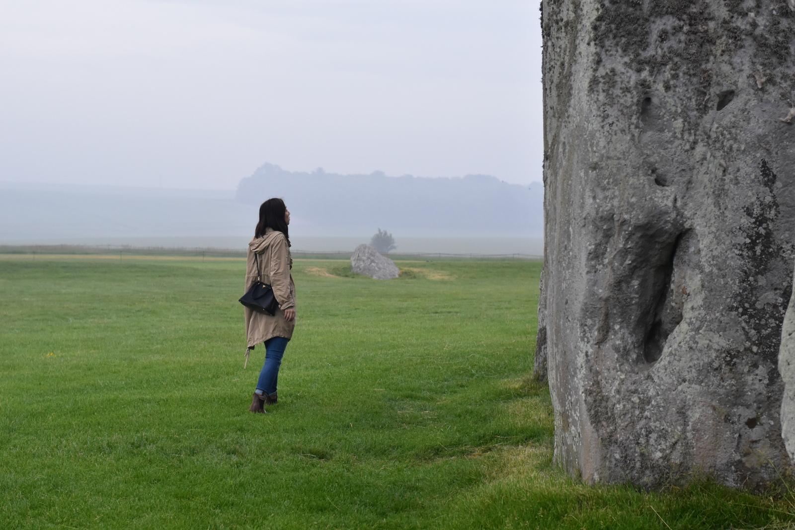 Days 2-3: Shrewton, Stonehenge and Salisbury, England (58 photos)