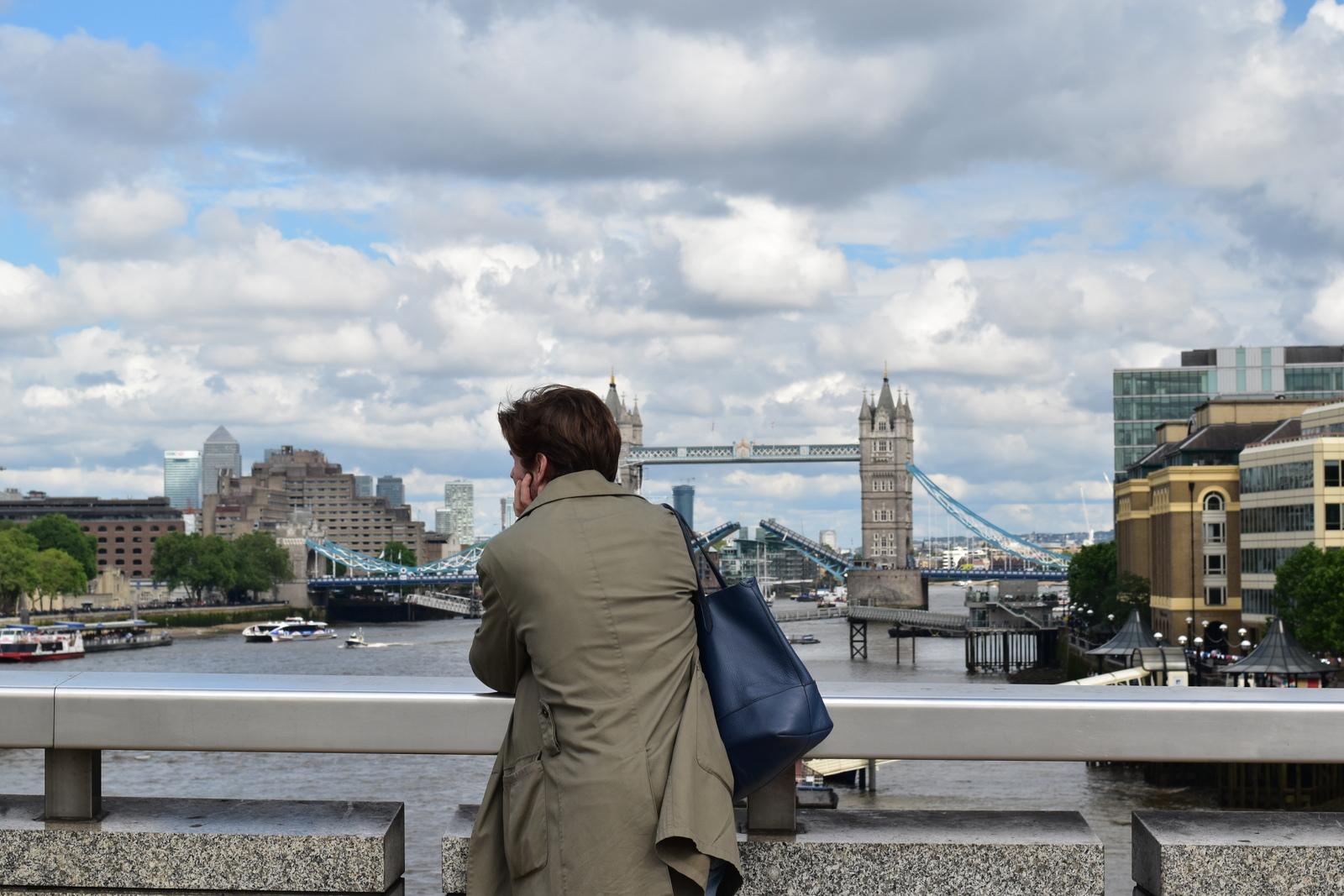 Days 7-8: London (32 photos)
