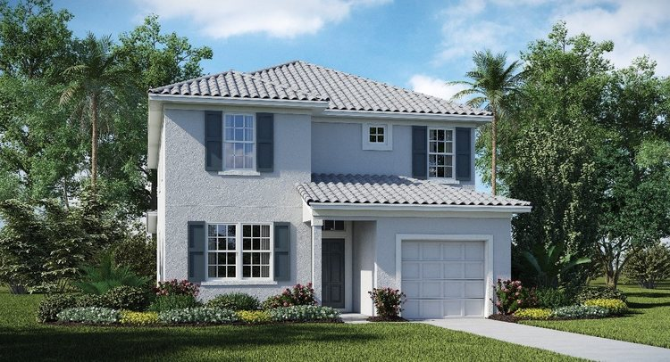Homes for sale in Kissimmee